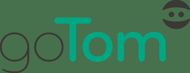 goTom Logo